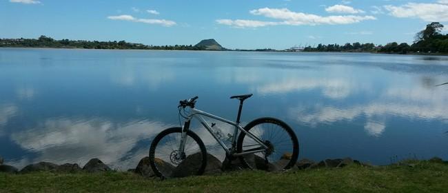Weekend On Wheels Ride 2