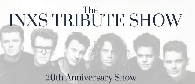 INXS Tribute Show