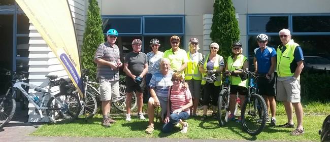 Ride Leader Workshop