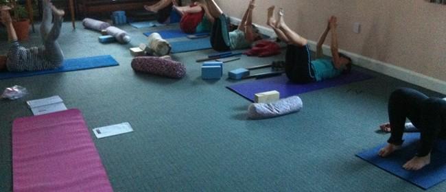 Core Integrity Hatha Yoga