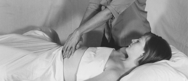 Pregnancy Massage Professional Training