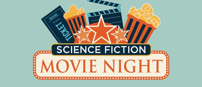Science Fiction Movie Night - Back to the Future Part II