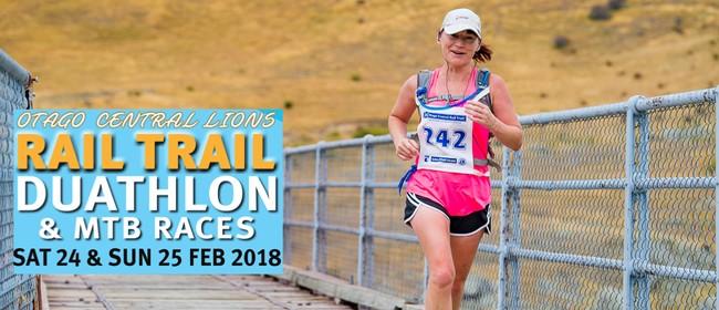 Rail Trail Duathlon