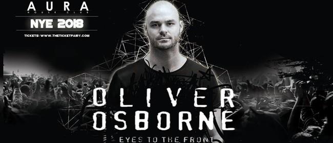 NYE ft Oliver Osborne (UK)