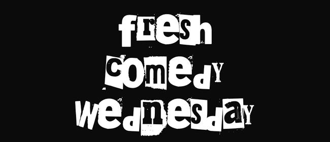Fresh Comedy Night