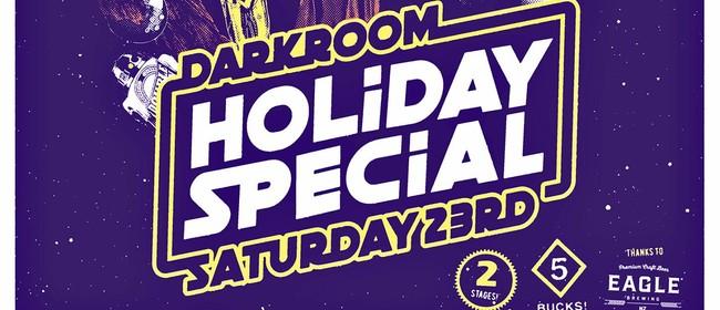 Darkroom Holiday Special Strikes Back