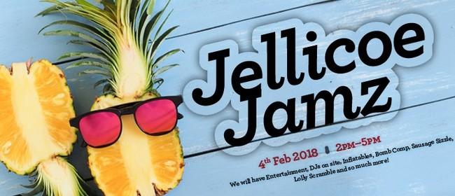 Jellicoe Jamz