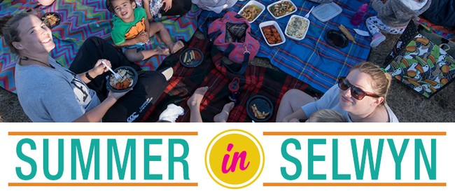 Picnic In the Park & Music On the Green
