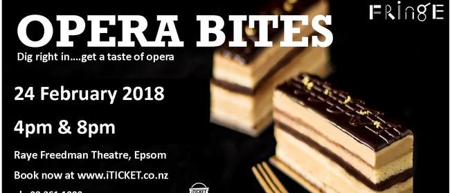 Opera Bites