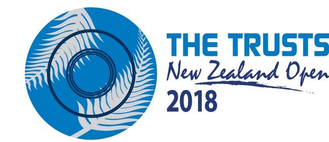 The Trust NZ Open
