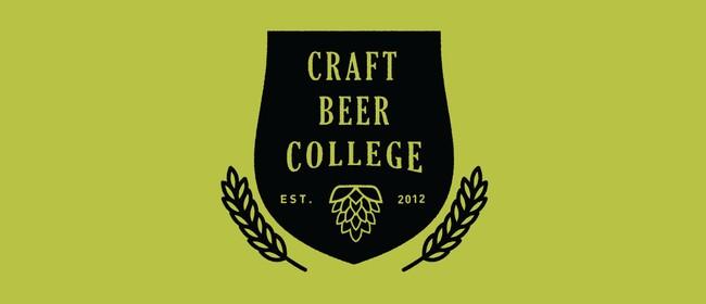 Wellington Craft Beer Tour