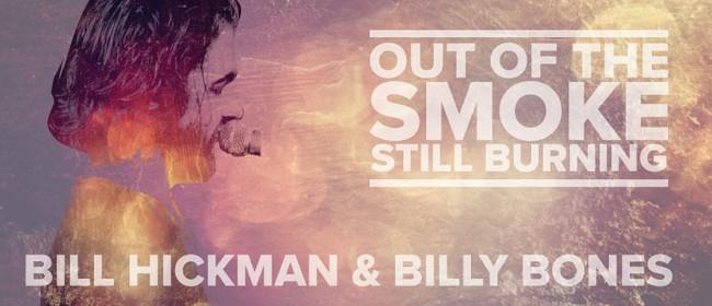 Bill Hickman and Billy Bones