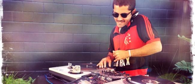 DJ Corysco