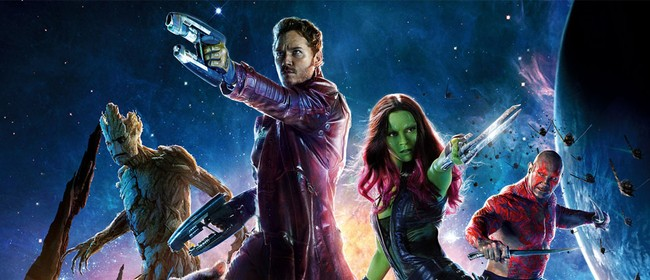 Night Owl Cinema presents Guardians of the Galaxy Vol. 2