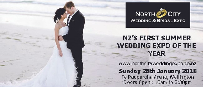 North City Wedding & Bridal Expo: CANCELLED