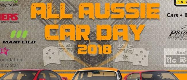 All Aussie Car Show