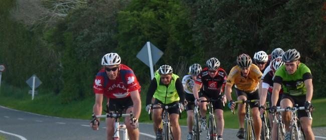 Opotiki Cycling Group Handicap Series
