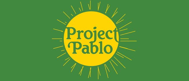 Strange Behaviour: Project Pablo (CAN)