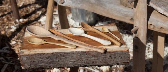 Rekindle Workshop: Learn to Carve Greenwood Spoons