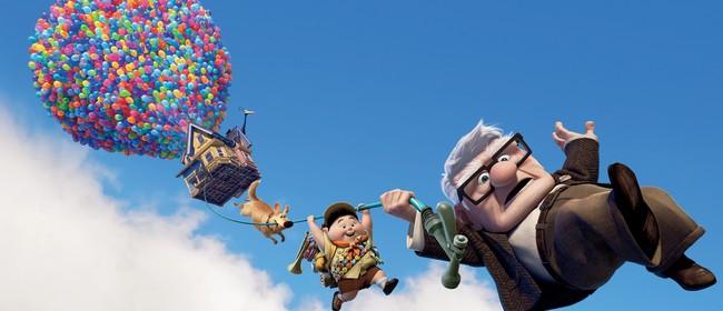 Outdoor Movie Night: Up (2009)
