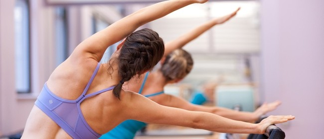 Stretch & Limber Classes