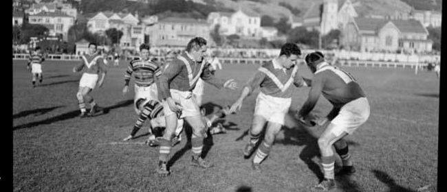 A Democratic Game: Rugby League In Inter-war New Zealand