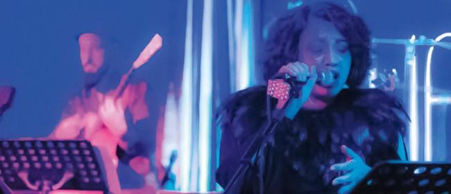 Joni Mitchell: Shadows and Light – feat Lisa Tomlins