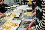 Kids Hands-On Cooking Class