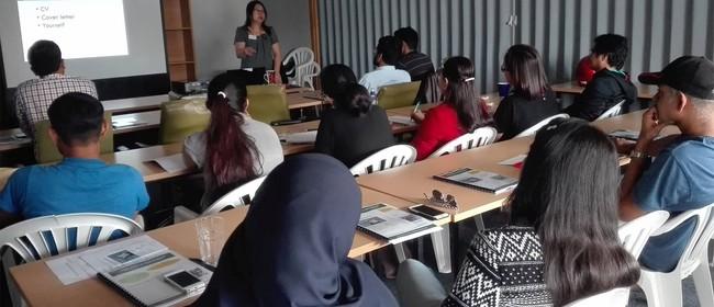 Start Right in NZ - A Pre-Job Search Seminar