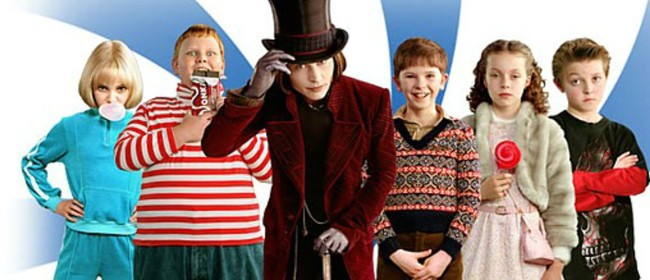 Night Owl Cinema Presents Charlie and The Chocolate Factory