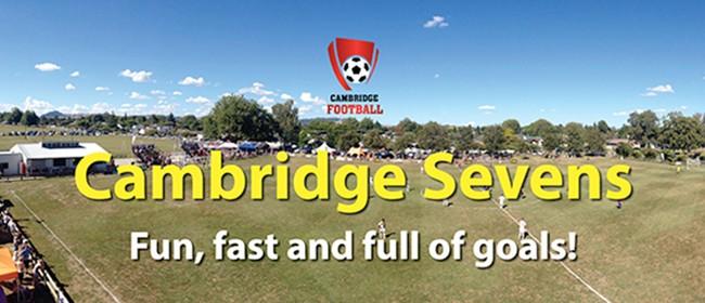 Cambridge Sevens (Women's)