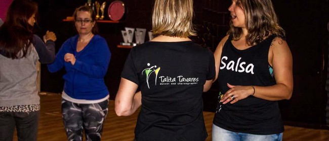 Introduction to Latin Dance