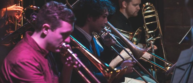 Wellington Mingus Ensemble