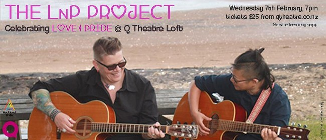 The LnP Project - Love and Pride