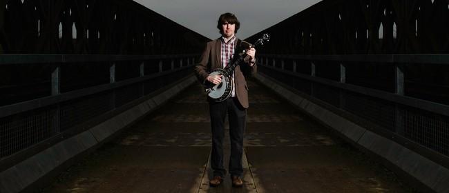 Dan Walsh Combines - Virtuoso Playing and Winning Songwritin