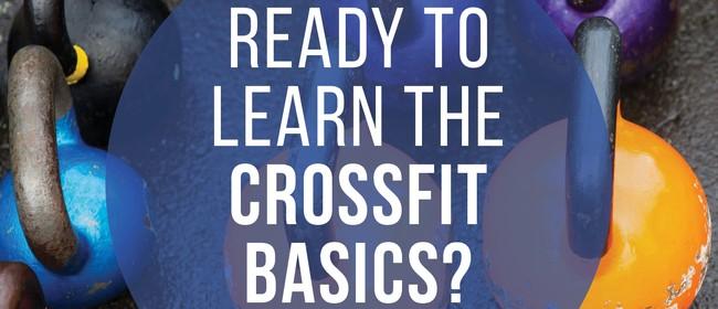 CrossFit 101 Prep Course