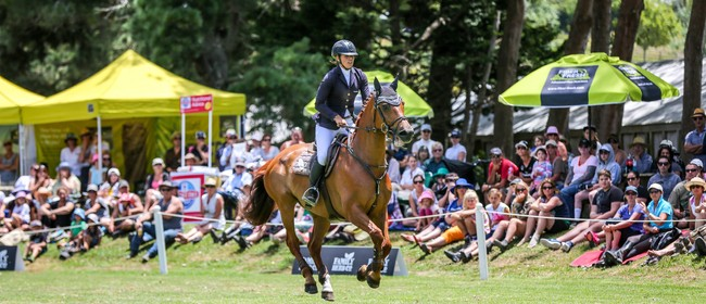 World Cup Show Jumping Final