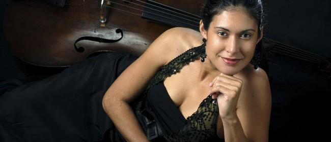 Live Jazz - Allana Goldsmith Trio