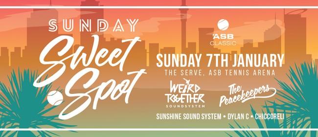 Sunday Sweet Spot