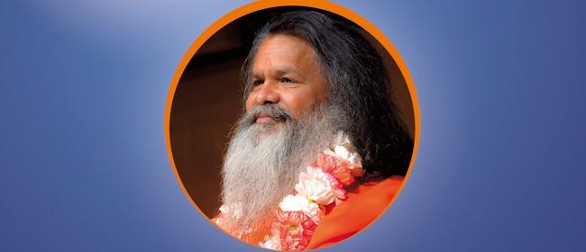 Yoga for Stress Management With Vishwaguruji, Author Of YIDL