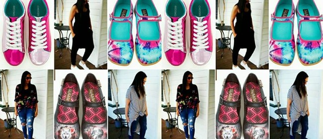 NOOZ & Mismatched Shoes Pop Up Shop - Two Days Only