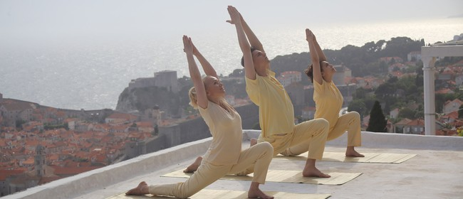 Yoga Course for Beginners