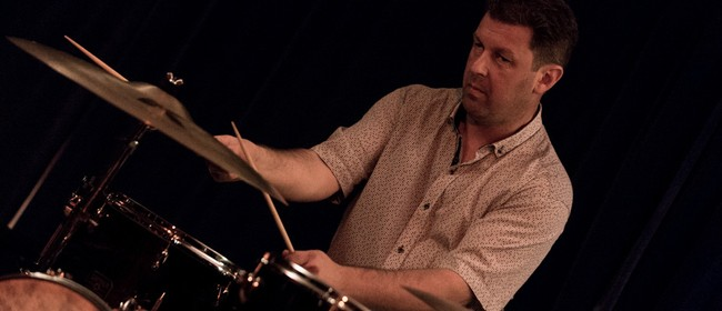 Sunday Jazz - Mark Lockett