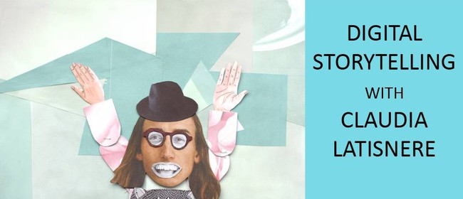 OSP Workshop - Digital Storytelling