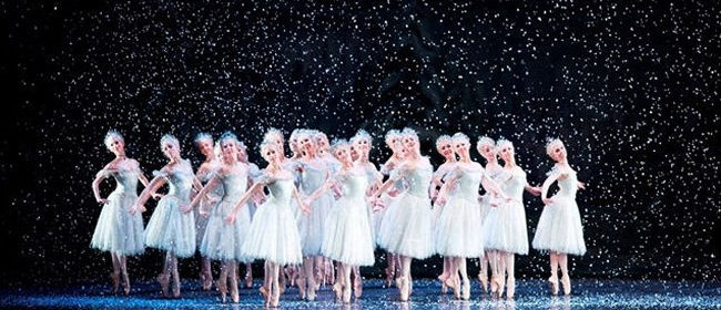 The Nutcracker (Royal Ballet)