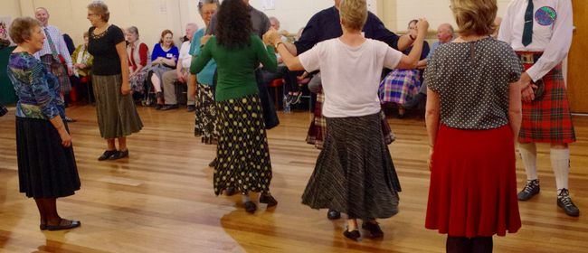 Tawa Scottish Country Dance Club Classes