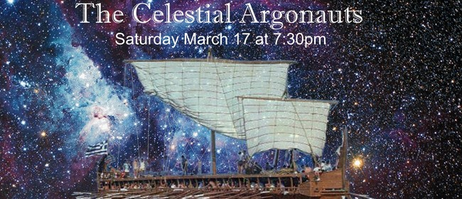 The Celestial Argonauts
