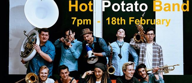 Hot Potato Band