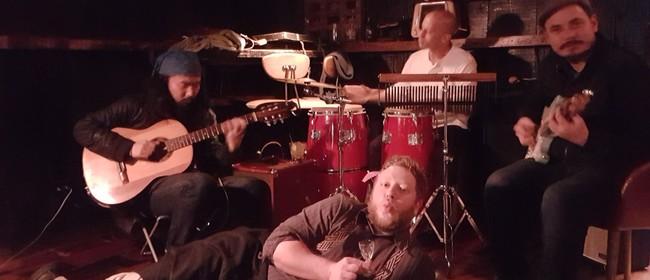 Pachuco - Jazz Bossa Nova Concert