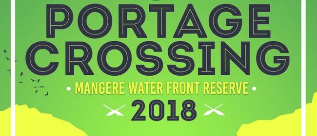 Portage Crossing